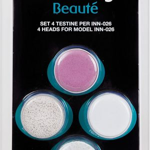 Aufsätze für Model Beauty Set 4in1