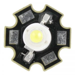 LED 3W G3 VOZA BRAND HIGH POWER