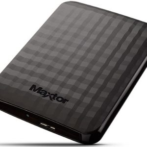 MAXTOR 1TB USB 3.0 PORTABLE HARD