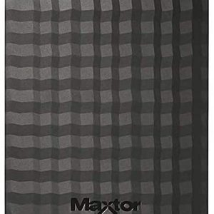 MAXTOR 2TB USB 3.0 PORTABLE HARD DRIVE