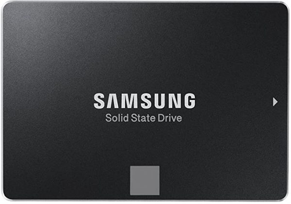 SAMSUNG 850 EVO 2.5 500GB SATA 111 INTERNAL SSD