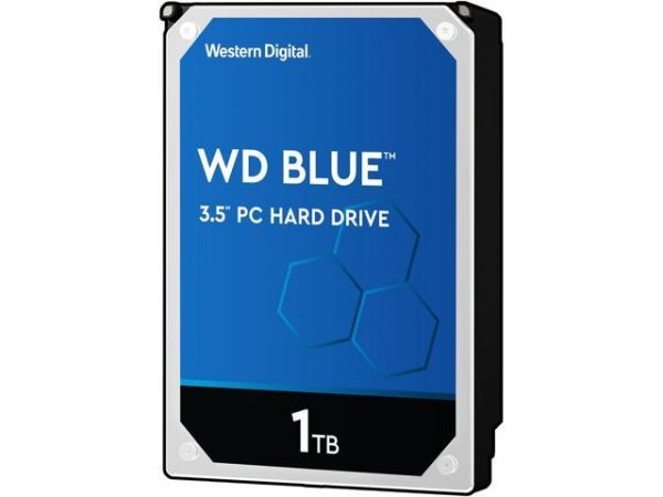 WD Blue 1TB PC Hard Drive